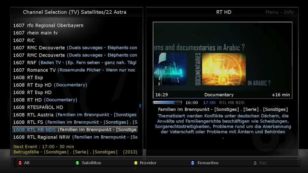 IMAGEM DREAMBOX 500 HD] – Dream-Elite-4 0-dm500hd